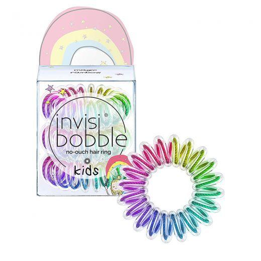 Magic Rainbow No-Ouch Hair Ring