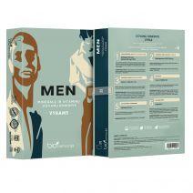 Mineralų ir vitaminų dovanų rinkinys vyrams