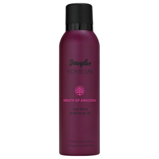 Amazonia Creamy Body Foam