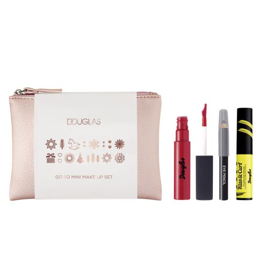 Go-To Mini Make Up Set