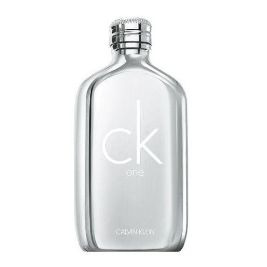 CK One Platinum