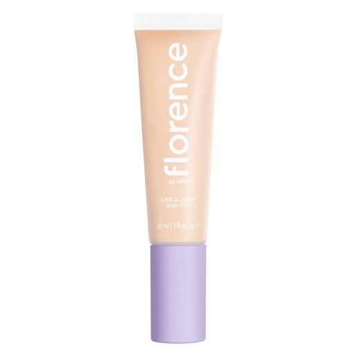 Like A Light Skin Tint Cream Moisturizer