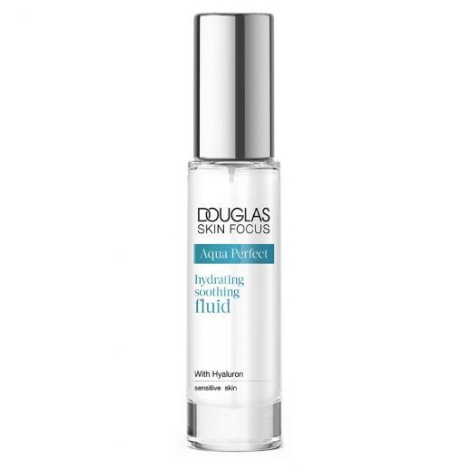 Hydrating Soothing Fluid
