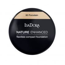 Nature Enhanced Flawless Compact Foundation