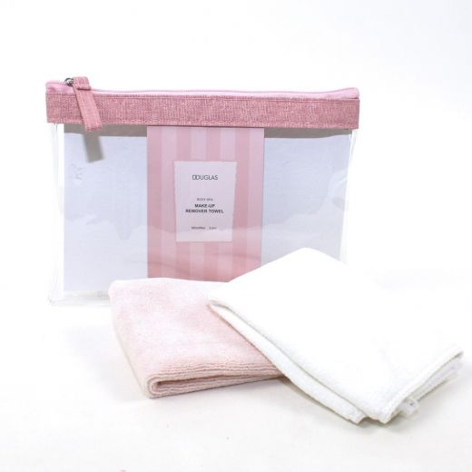 Make Up Remover Towel Set