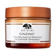 GinZing™ Glow - Boosting Gel Moisturizer