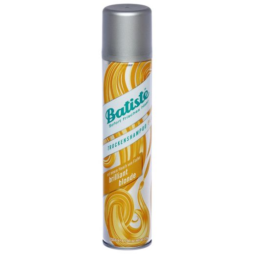Light & Blonde Dry Shampoo