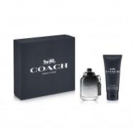 Coach Man EDT 60ml Set
