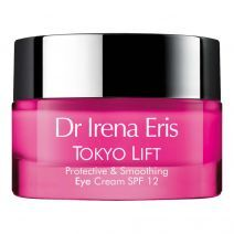 Tokyo Lift Protective & Smoothing Eye Cream SPF 12