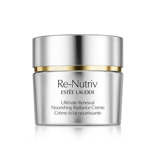 Re-Nutriv Ultimate Renewal Nourishing Radiance Creme