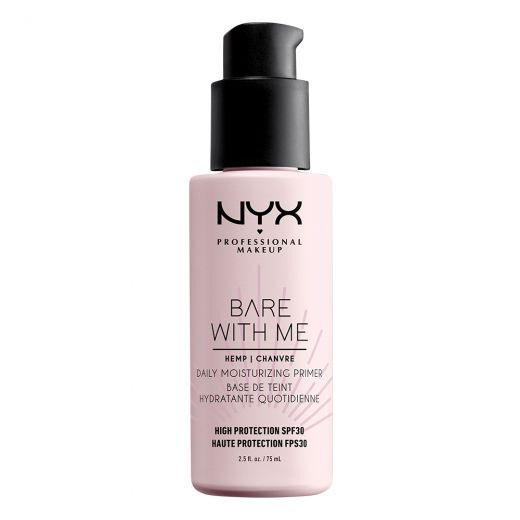 Bare With Me Daily Moisturizing Primer SPF30
