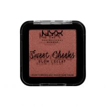 Sweet Cheeks Glow Blush