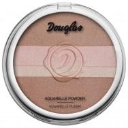 Daugiafunkciai skaistalai veidui Douglas