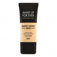 Matte Velvet Skin Liquid  Full Coverage Foundation 24H*