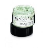 Valomasis veido šveitiklis su žaliosios arbatos ekstraktu TEAology