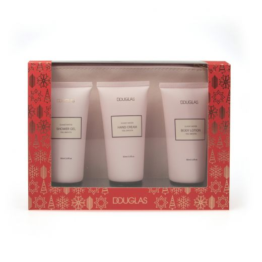 Classy Winter Hand And Body Care Set