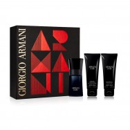 Armani Code Homme EDT 50ml Set