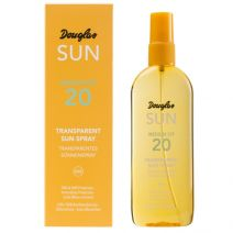 Transparent Sun Spray SPF20