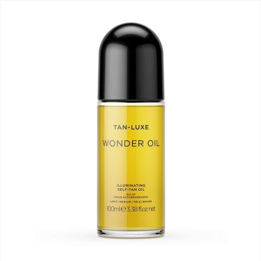 Wonder Self-Tan Oil