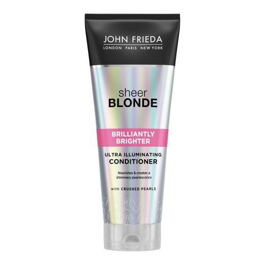 Sheer Blonde Brilliantly Brighter Ultra Illuminating Conditioner