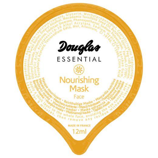 Maitinamoji veido kaukė su medumi Douglas Essential