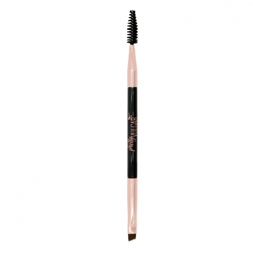 High Standards Eyebrow Brush