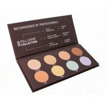 Full Cover Collection 2 Camouflages Palette