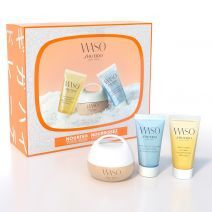 Waso Giga Hydrating Cream Set