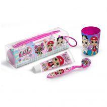 Lol Kit For Dental Care