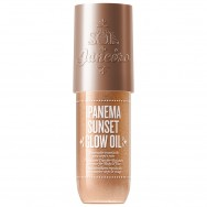 Ipanema Sunset Glow Oil