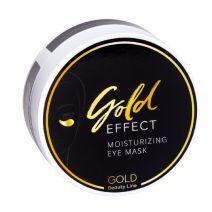 Moisturizing Eye Mask Gold Effect