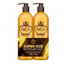 Super Size Moisture Duo Set