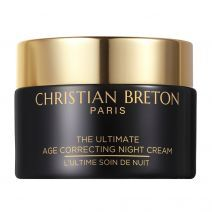 The Ultimate Age Correcting Night Cream