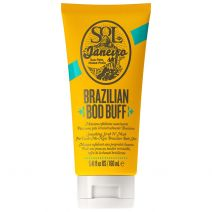 Brazilian Bod Buff Smoothing Mask 'N Scrub