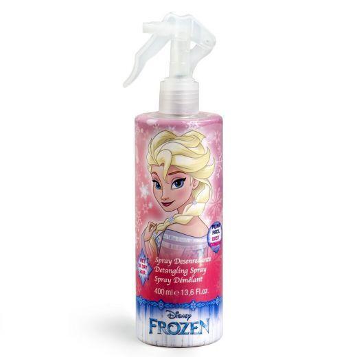 Frozen Detangling Spray
