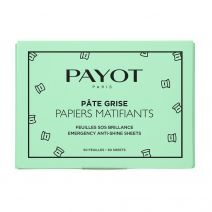 Pate Grise Papiers Matifiants Emergency Anti-Shine Sheets