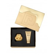 Lady Million EDP 50ml Set