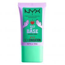 Sex Education Blurring Primer 1ST Base