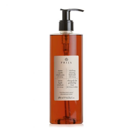 Vitalising Cleansing Hand Wash With Ginseng