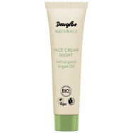 Douglas Travel Face Cream Night with Organic Argan Oil