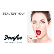 Douglas Make Up - nauja kosmetikos linija