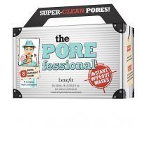 the POREfessional: instant wipeout mask