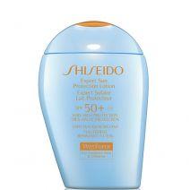 Apsauginis losjonas veidui ir kūnui Shiseido
