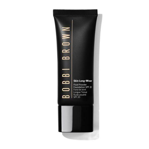 Skin Long-Wear Fluid Powder Foundation SPF20