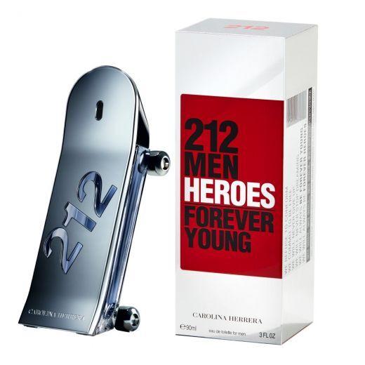 212 Heroes