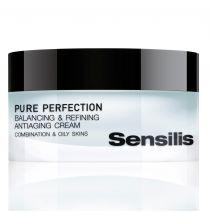 Pure Perfection Balancing & Refining Anti-Aging Cream