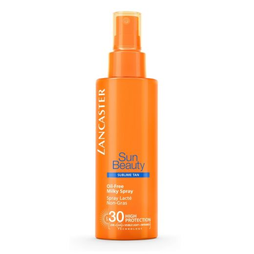 Sun Beauty Oil-Free Milky Spray SPF30