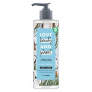 Luscious Hydration Body Lotion
