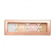 La Vie En Glow Highlighting Powder Palette