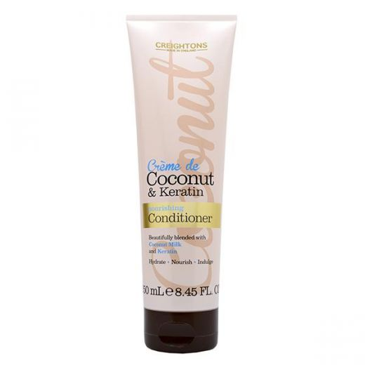 Crème de Coconut & Keratin Conditioner